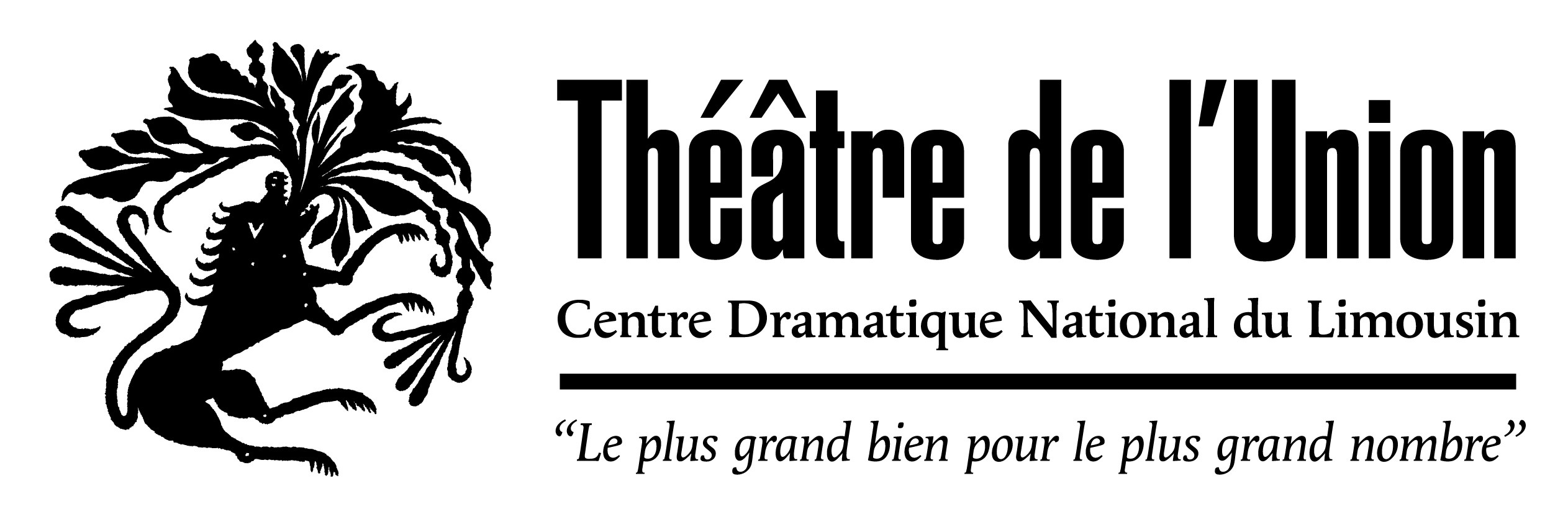 Théâtre de l'Union, Centre Dramatique National du Limousin