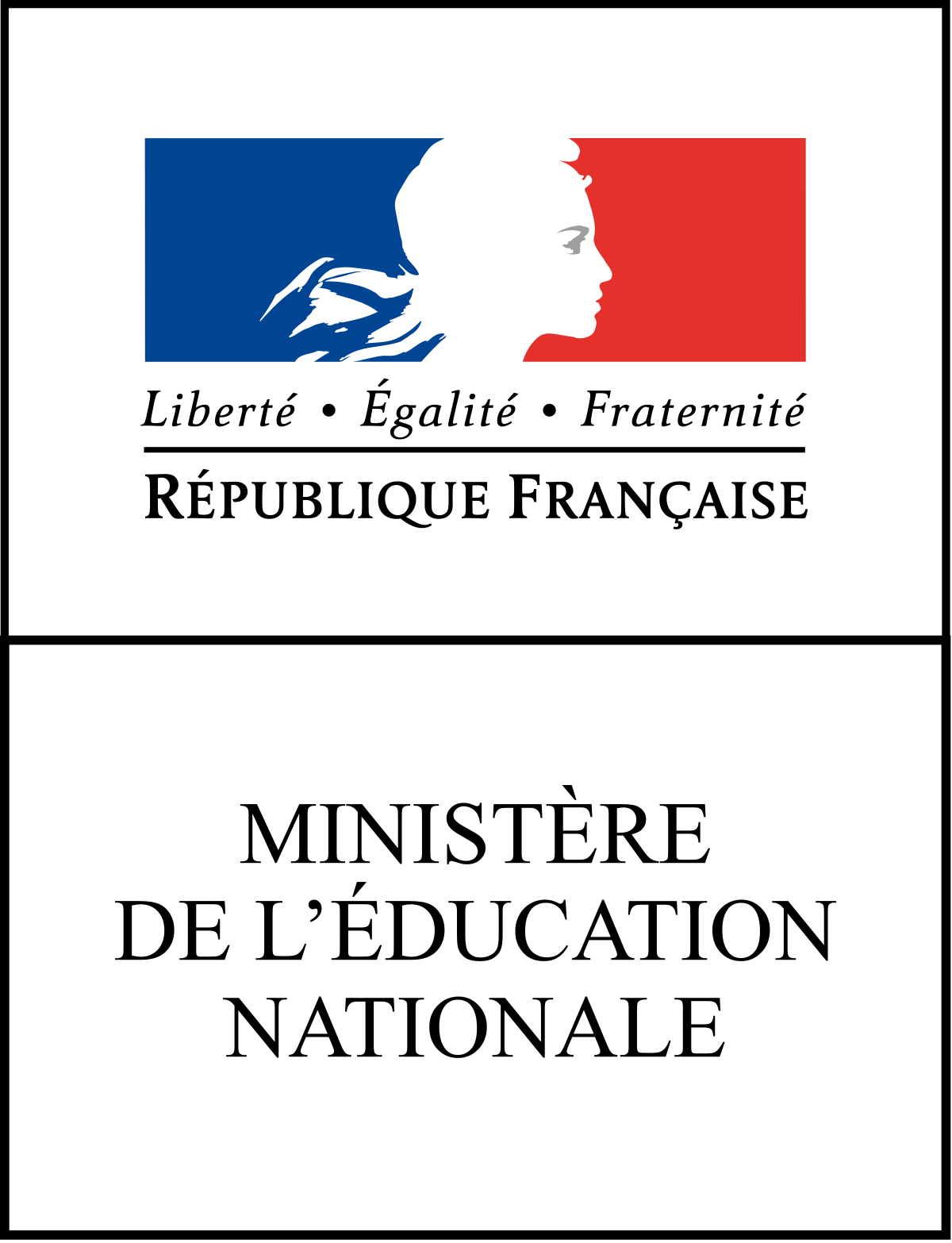 Ministère de l'Education nationale
